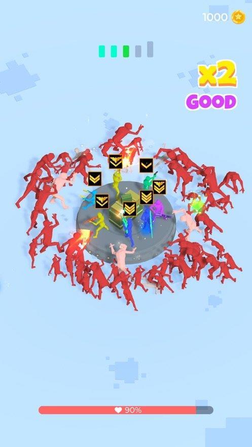Core Defense 3D