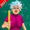 恐怖老师2021