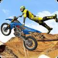 越野摩托车3D竞技
