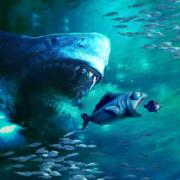 3D海底大猎杀