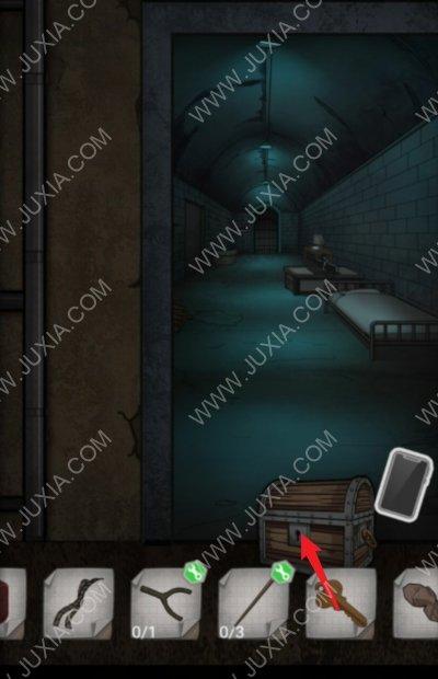 校诡实录地下室攻略 射箭小游戏怎么过