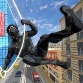 超级英雄犯罪城市