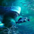 3D海底大猎杀饥饿鲨