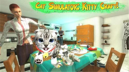 猫帮手模拟器
