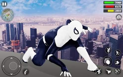蜘蛛侠英雄3D截图