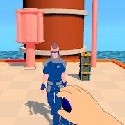 机器人炸弹大师3D