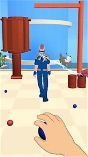机器人炸弹大师3D截图
