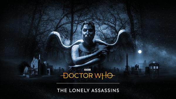 神秘博士孤独的暗杀者截图