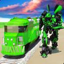 火车机器人