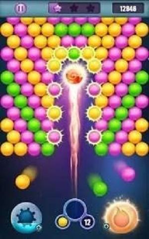 灵气泡泡截图