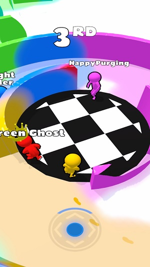 彩色迷宫竞技截图