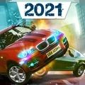 德比賽車2021