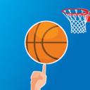 街機指尖籃球