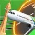 传送门飞机