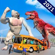饑餓的恐龍3D