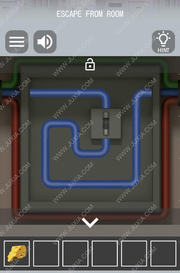 逃脱游戏机器人研究所攻略大全 EscapeGameRoboticsInstitute游戏攻略合集-迷失攻略组