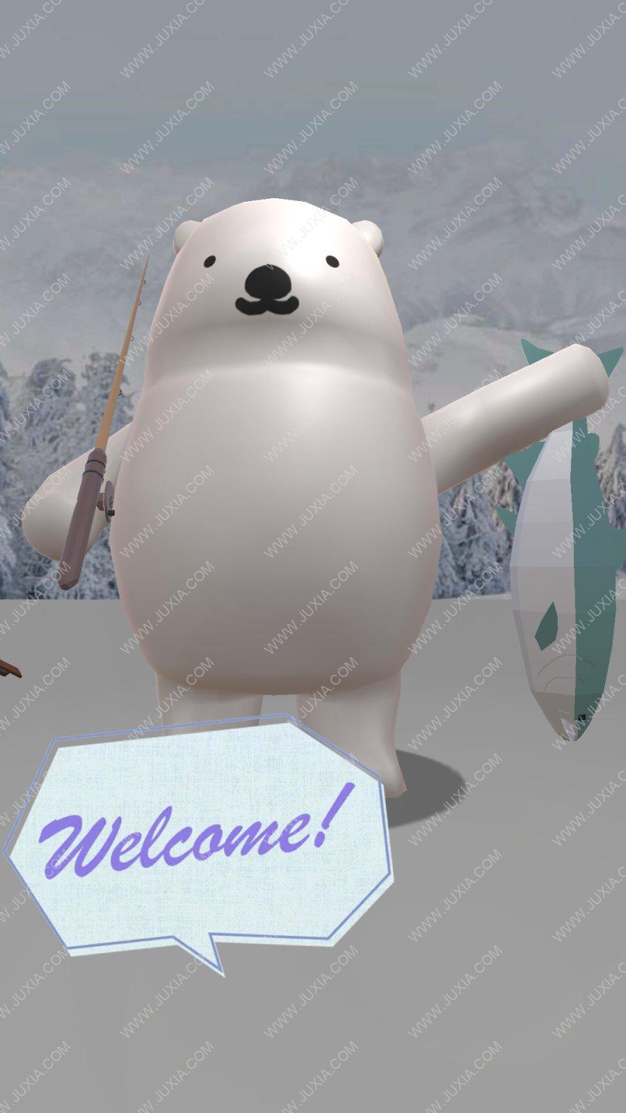 逃脱游戏雪花球和雪景游戏攻略 EscapeGameSnowglobeSnowscape图文详解-迷失攻略组