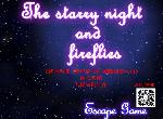 逃脱游戏繁星满天的夜晚和萤火虫攻略合集 EscapeGame图文攻略大全-迷失攻略组