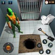 绿色外星人监狱逃脱