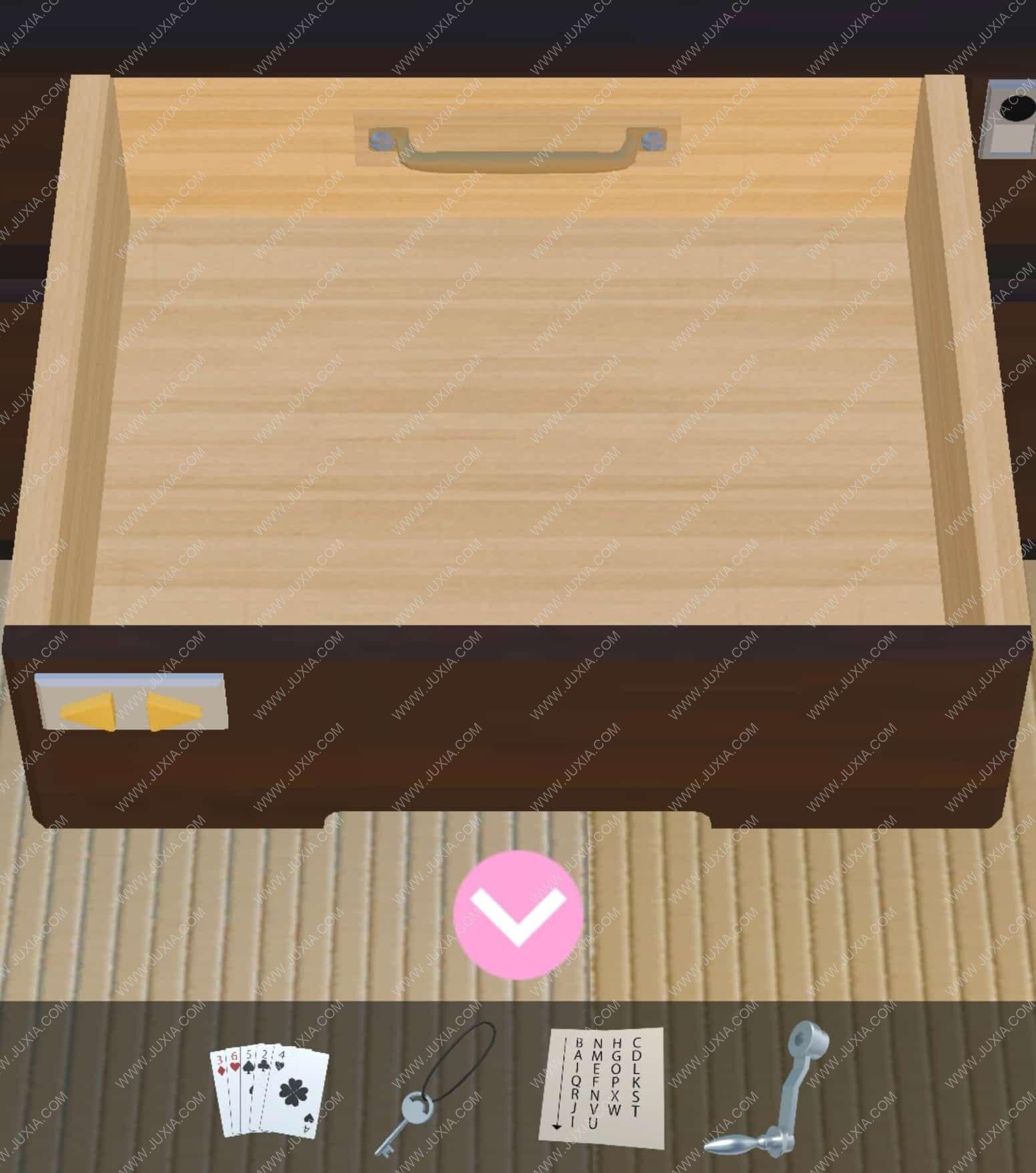 密室逃脱游戏樱花落在最后一场雪中攻略全集 Sakurafallinthelastsnow图文详解-迷失攻略组