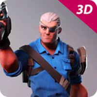 城市格斗冠军3D