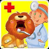 动物医生护理