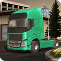 卡车司机模拟器探索欧洲