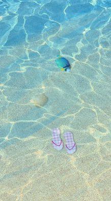 沙滩史莱姆