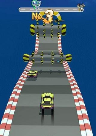 极限道路赛车挑战截图