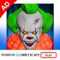 恐怖小丑逃脱2021