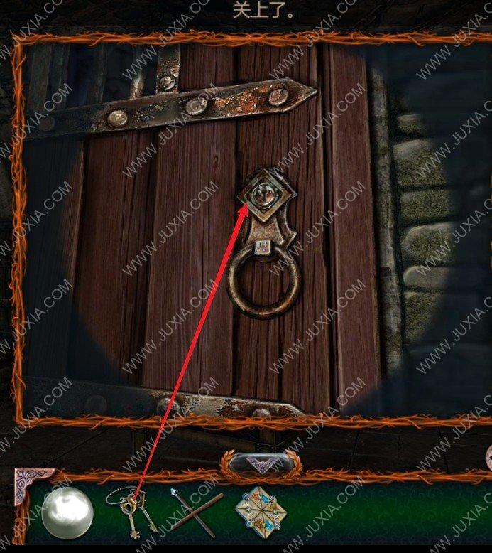 密室逃脫10偵探風雲新版攻略第五章下怎麼過 怎麼調整望遠鏡