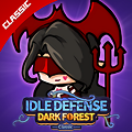 空闲防御黑暗森林经典