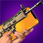 战斗枪支模拟器