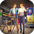 虚拟母亲购物模拟