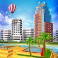 模拟梦幻都市