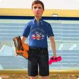 虚拟家庭男孩