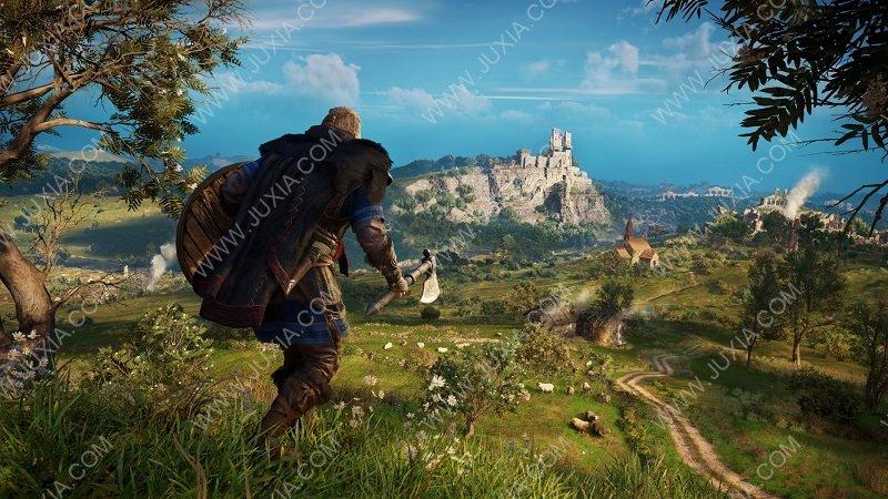 名为开放世界的阴云环绕在游戏厂商上空 浅谈最终幻想15游戏的剧情设计