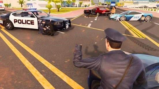 虚拟警官犯罪城截图