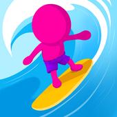 水上冲浪骑士