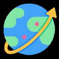 百斗卫星互动地图