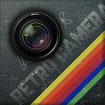 Huji胶片相机