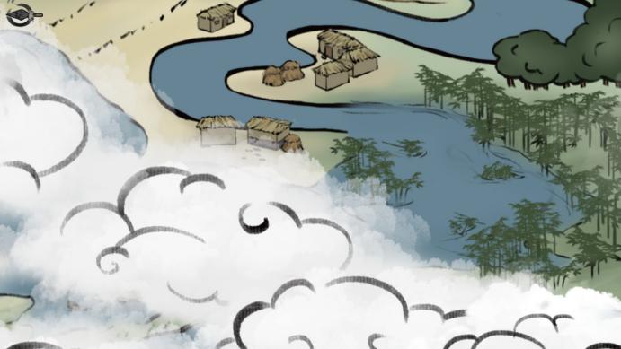 《大禹治水》中没有栉风沐雨的神话故事 只有无趣的灵魂