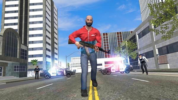 汽车盗窃模拟犯罪