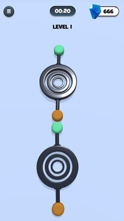 齿轮3D截图