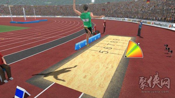 趣味的奥运会