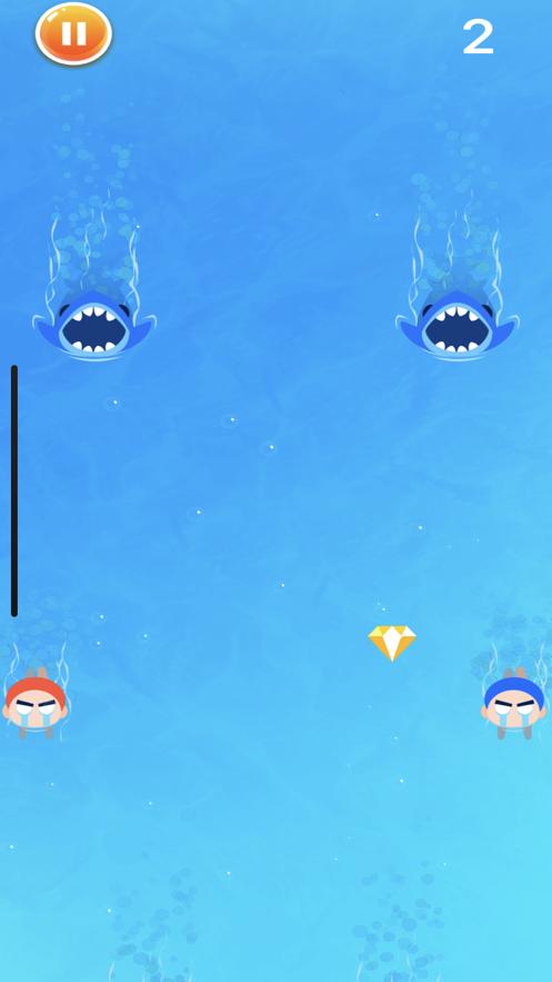 鲨鱼别吃我截图
