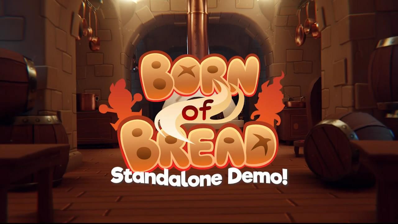面包诞生截图