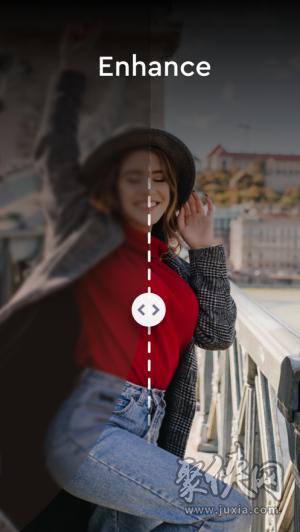 人脸动画照片增强器