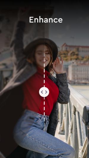 人脸动画照片增强器截图