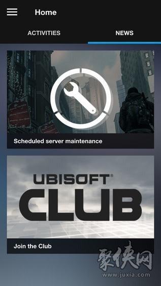 UbisoftClub